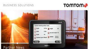 Business Navigation TomTom pro 5150 Truck ab 333,- € / Netto zuzüglich 19%Mwst