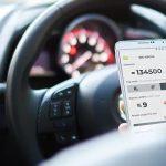 Fahrtenbuch App