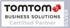 TomTom Business Solutions Partner