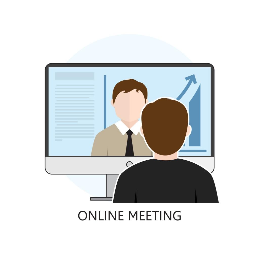 tomtom online Meeting